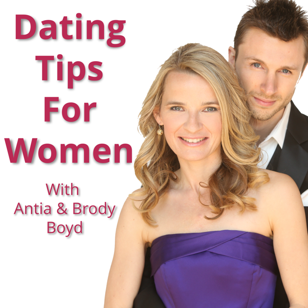 dating advice for women podcasts free online free