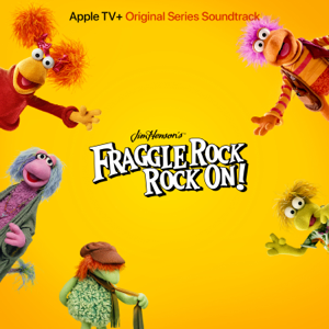 Fraggle Rock, The Fraggles, Common, Tiffany Haddish, Neil Patrick Harris, Ziggy Marley, Alanis Morissette & Jason Mraz - Fraggle Rock Theme Finale