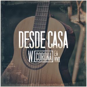 W. Corona - Bendecido (En Vivo Desde Casa)