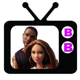 Broken Barbie Tv