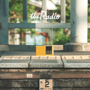 Regal Lily - The Radio - EP