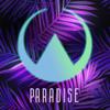 OLLIE - Paradise (feat. Mariliis Jõgeva) artwork