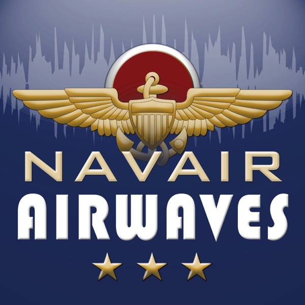 AIRWaves #07: VADM Peters on Mission, People, Relationships - Part 1