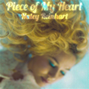 Haley Reinhart - Piece of My Heart artwork