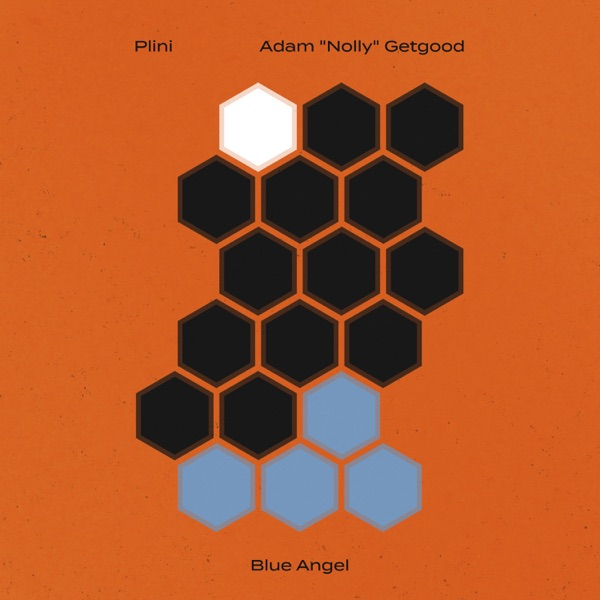 Blue Angel - Single