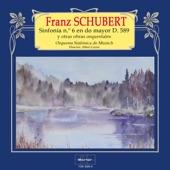 Ballet Music No.2 for Orchestra in G Major, (From Rosamunde), D.797 artwork