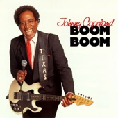Johnny Copeland - Beat the Boom Boom Baby