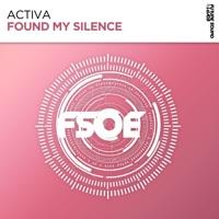 Found My Silence - ACTIVA