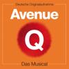 Various Artists - Avenue Q - Deutsche Originalaufnahme kunstwerk