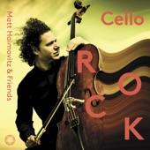 Matt Haimovitz - Empty Room (Arr. C. O'Riley for Cello & Piano)