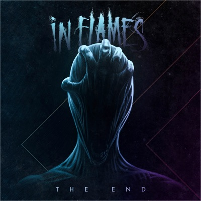 The End - Single - In Flames