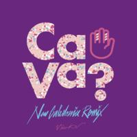ビッケブランカ - 「Ca Va?」(HiRAPARK New Caledonia Remix) artwork
