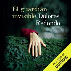 El guardián invisible [The Invisible Guardian] (Unabridged)