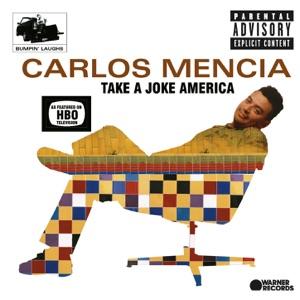 Carlos Mencia - Friendship