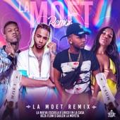La Moet (feat. Galien La Moyeta) [Remix] artwork