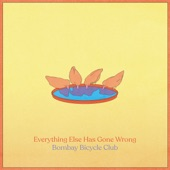 Bombay Bicycle Club - Racing Stripes