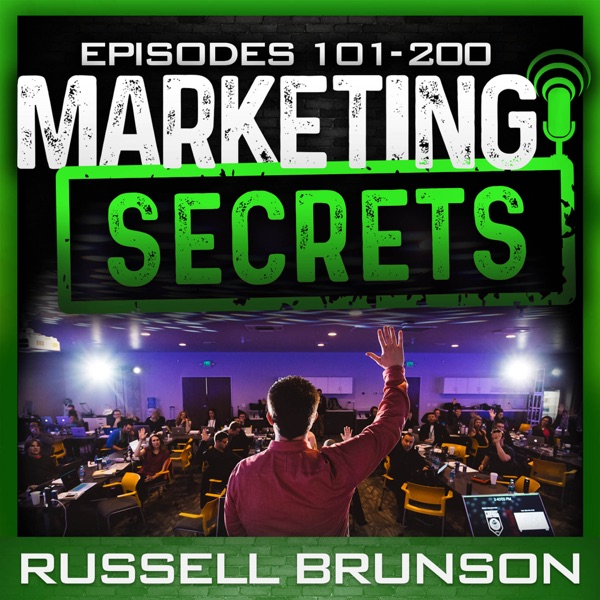 Marketing Secrets (2015) – Podcast – Podtail