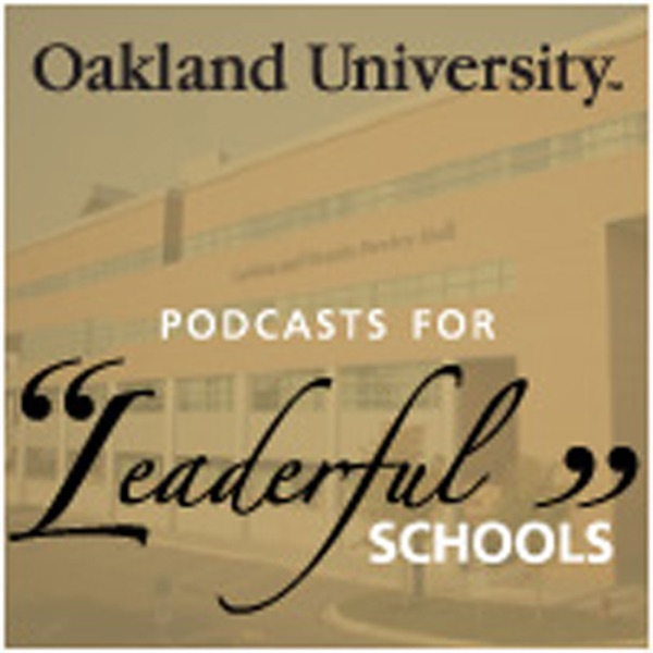 Podcasts for Leaderful Schools