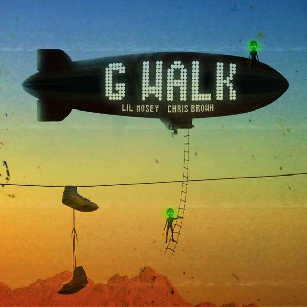 G Walk - Single
