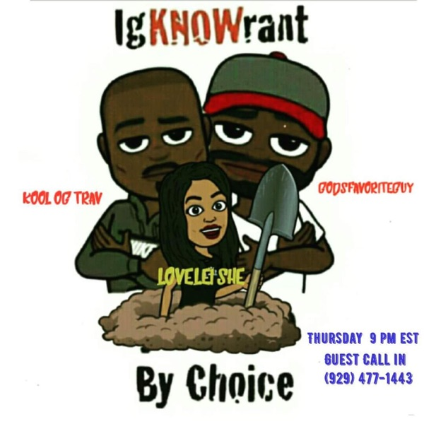 IgKNOWrant By Choice