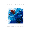 Ray Alder - What the Water Wants (Bonus Track Version) artwork
