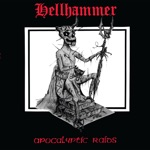 Hellhammer - Revelation of Doom (2020 - Remaster)