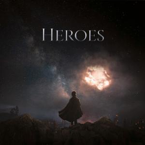 Secession Studios & Greg Dombrowski - Heroes