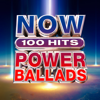 Various Artists - NOW 100 Hits Power Ballads artwork