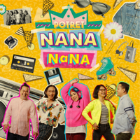 Download Mp3 Potret - Nana Nana - EP
