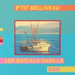Les bateaux dans la baie