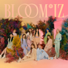 IZ*ONE - BLOOM*IZ  artwork