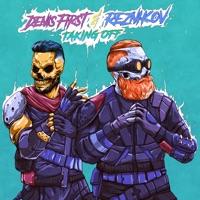 Taking Off (Record Mix) - DENIS FIRST-REZNIKOV
