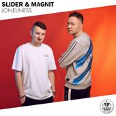 Loneliness - Slider & Magnit mp3