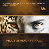 Ciaran McAuley & Clare Stagg - All I Want