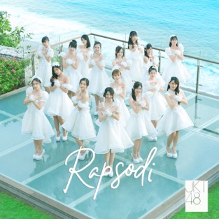 JKT48 – Rapsodi – EP [iTunes Plus AAC M4A]
