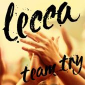 team try