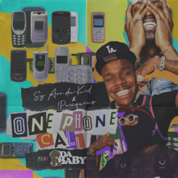 One Phone Call (feat. DaBaby) - Single