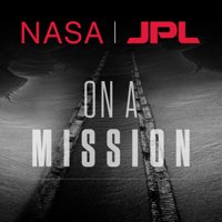 Podcast cover art for On a Mission