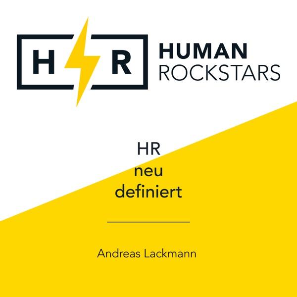 HUMAN ROCKSTARS Podcast