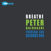 Peter Baldrachi - Breathe