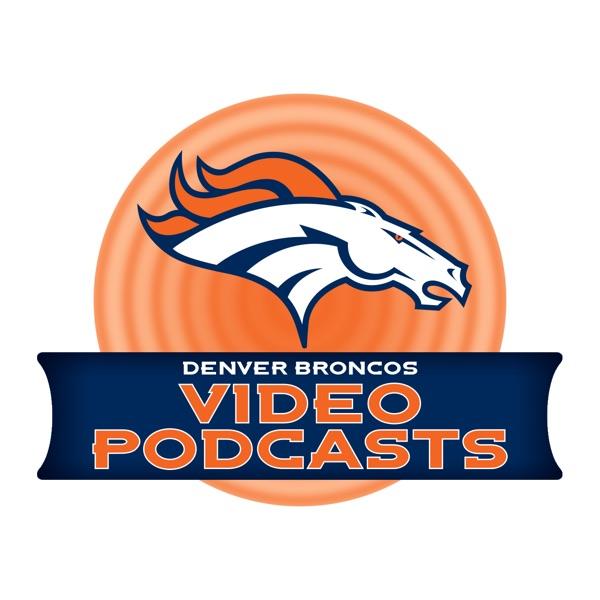 Denver Broncos Video Podcast