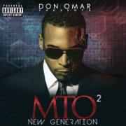 Don Omar Presents MTO2: New Generation - Don Omar - Don Omar