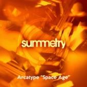 Arcatype - Space Age