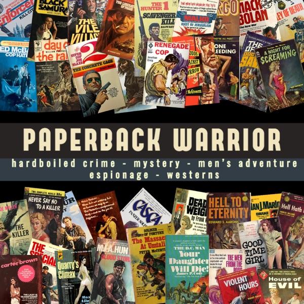Paperback Warrior