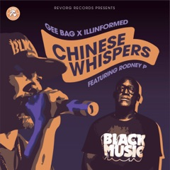 Chinese Whispers (feat. Rodney P)