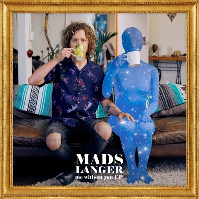 Me Without You EP - Mads Langer