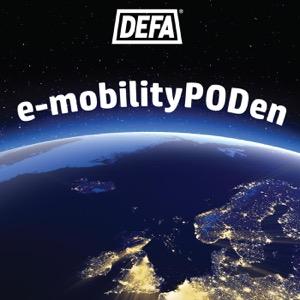 e-mobilityPODen