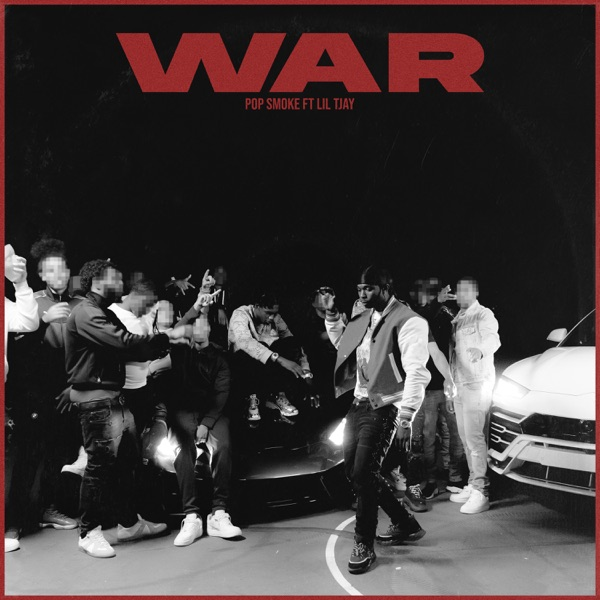 War (feat. Lil Tjay) - Single
