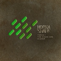 The Highs Are Higher - BOOKA SHADE
