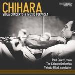 Paul Coletti, Gina Coletti, Zach Dellinger & Ben Ullery - Concerto Piccolo for 4 Violas: IV. Red Dragonfly